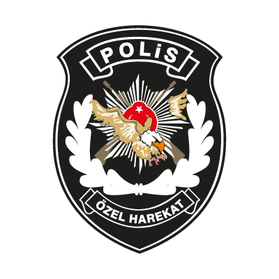 Polis logo vector in .eps and .png format.