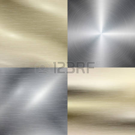 15,845 Brushed Steel Stock Vector Illustration And Royalty Free.