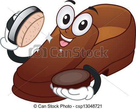 Shoe polishing Vector Clipart EPS Images. 465 Shoe polishing clip.
