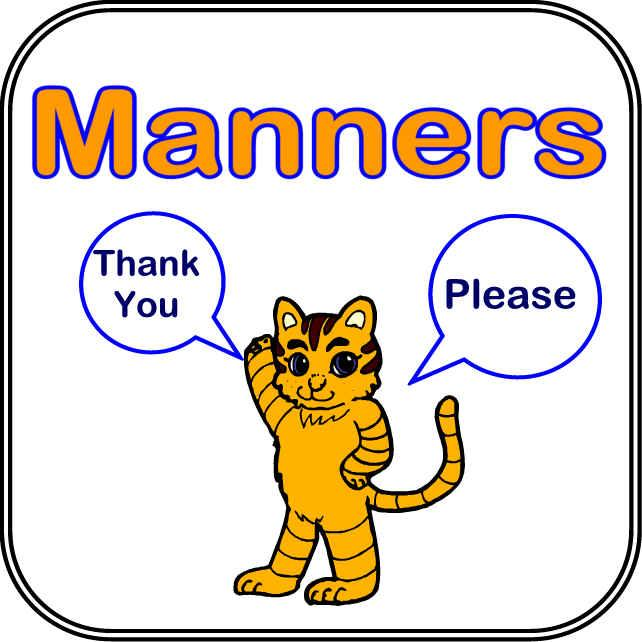 Manners Clipart & Manners Clip Art Images.