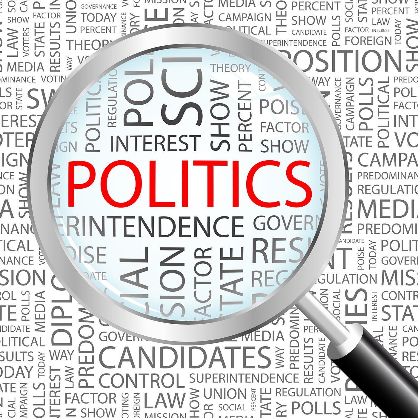 World Politics Clipart.