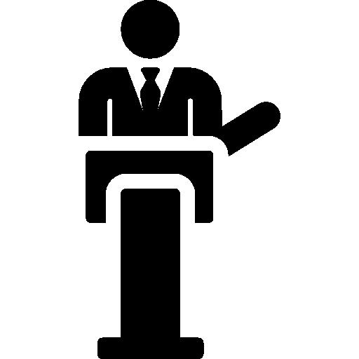 Politician.