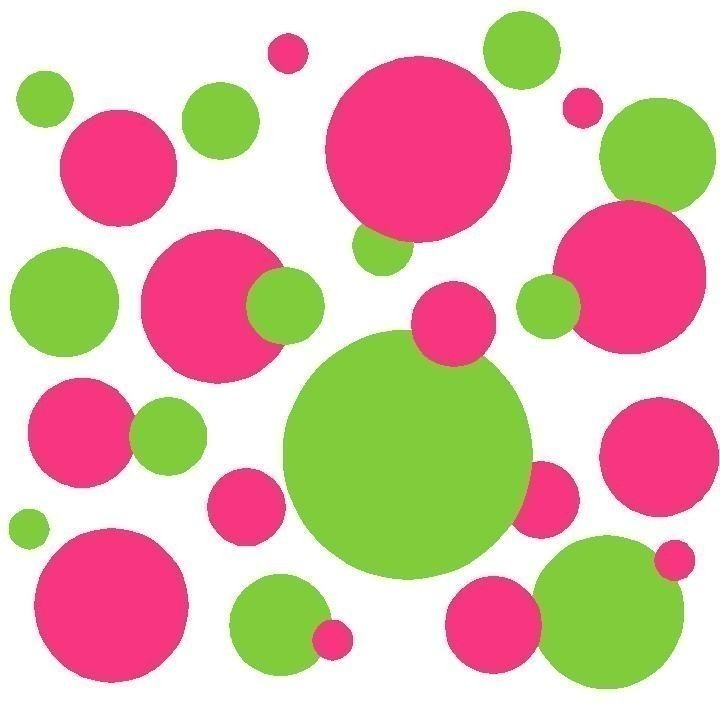 23+ Polka Dot Clip Art.