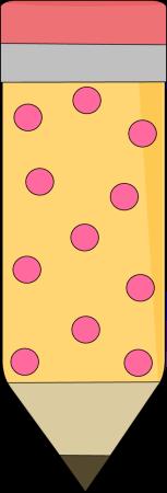 Polka Dot Clipart.