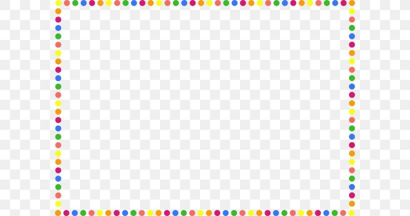 Polka Dot Clip Art, PNG, 600x433px, Polka Dot, Art, Color.