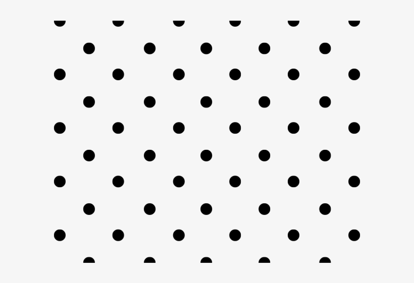 Pattern Clipart Polka Dot Pattern.
