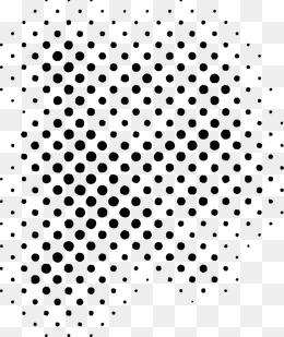 Polka Dot Pattern PNG Images.
