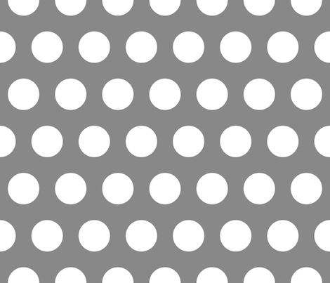 White Polka Dots Png Vector, Clipart, PSD.