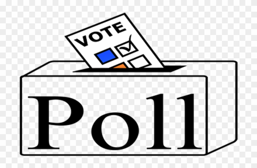 Opinion Poll Clipart (#1206661).