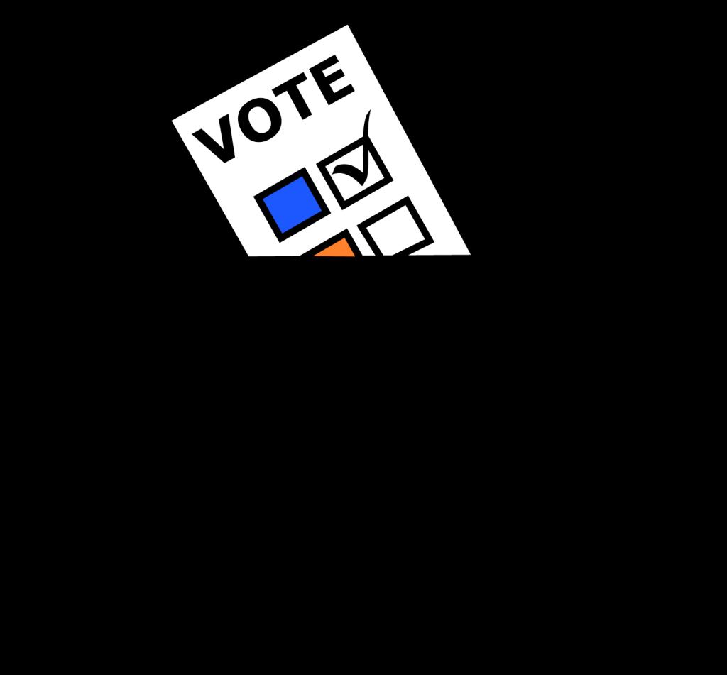 Polls Clipart.