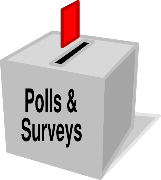 Poll 20clipart.