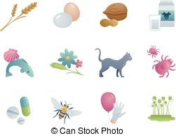 Allergies Illustrations and Stock Art. 6,170 Allergies.