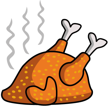 Pollo asado clipart clipart images gallery for free download.