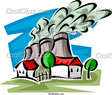 Pollutant 20clipart.