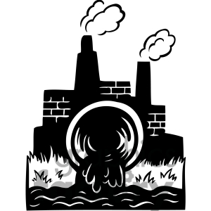 Pollution Clipart.