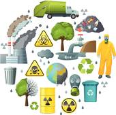 Pollution clipart images 6 » Clipart Station.