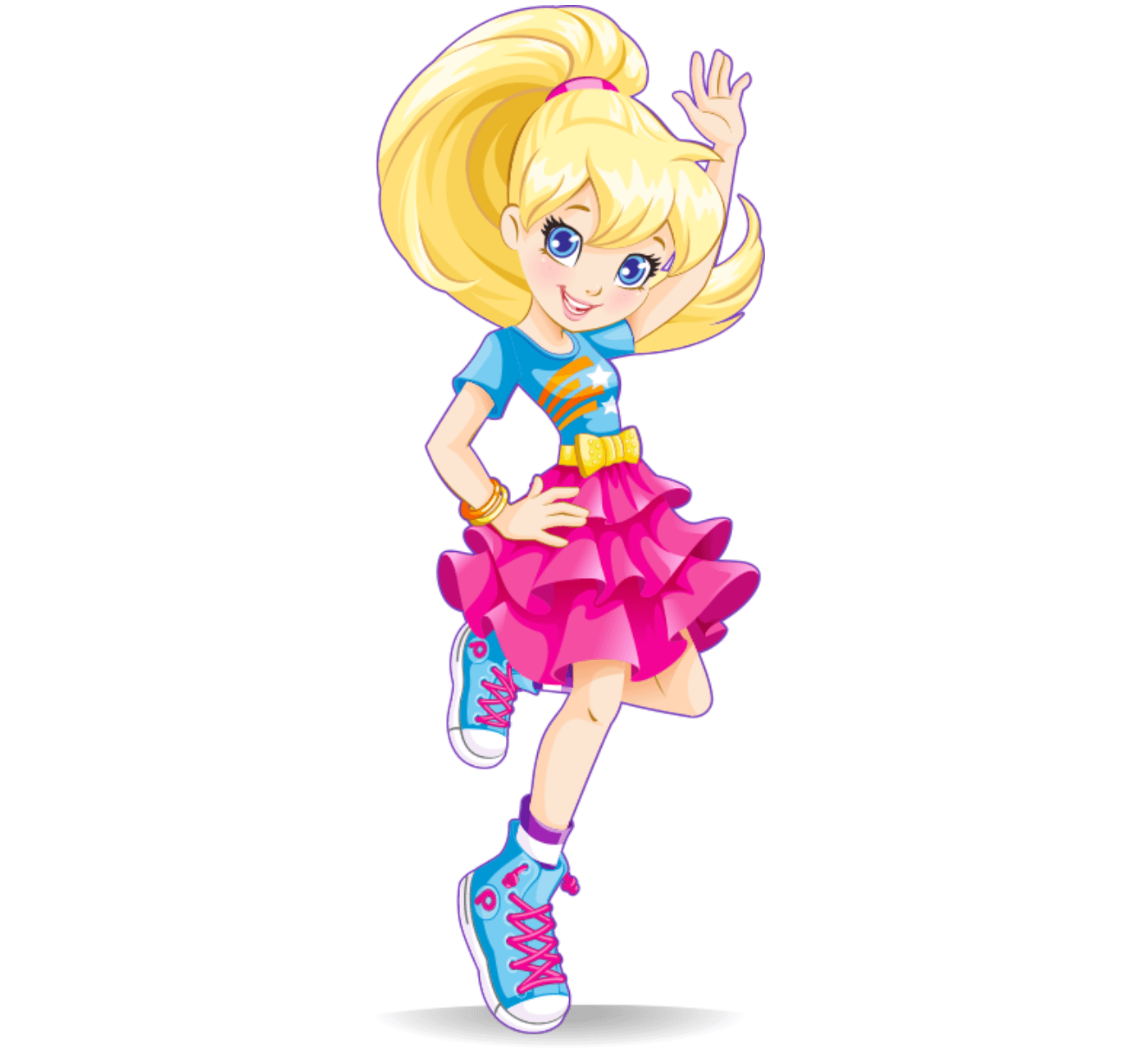 Polly pocket png clipart images gallery for free download.