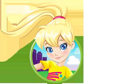 Polly Pocket Png Animais Vector, Clipart, PSD.