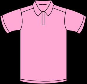 Polo shirt clipart 5 » Clipart Station.