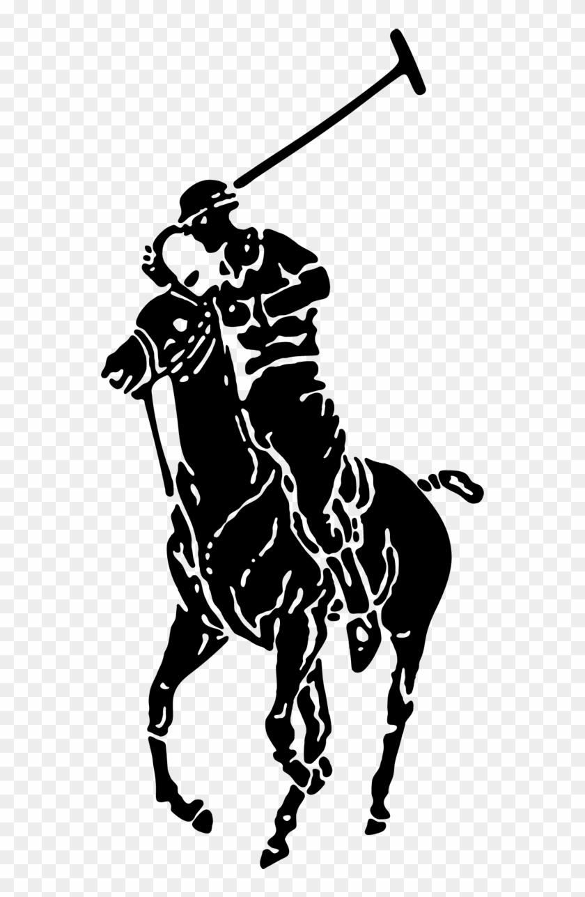 Polo Ralph Lauren Logo.