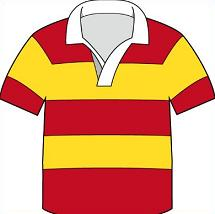 Free Polo Shirt Clipart.