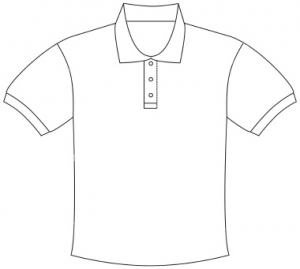 shirt clip art.