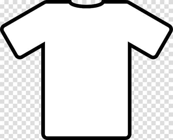 White shirt , T.