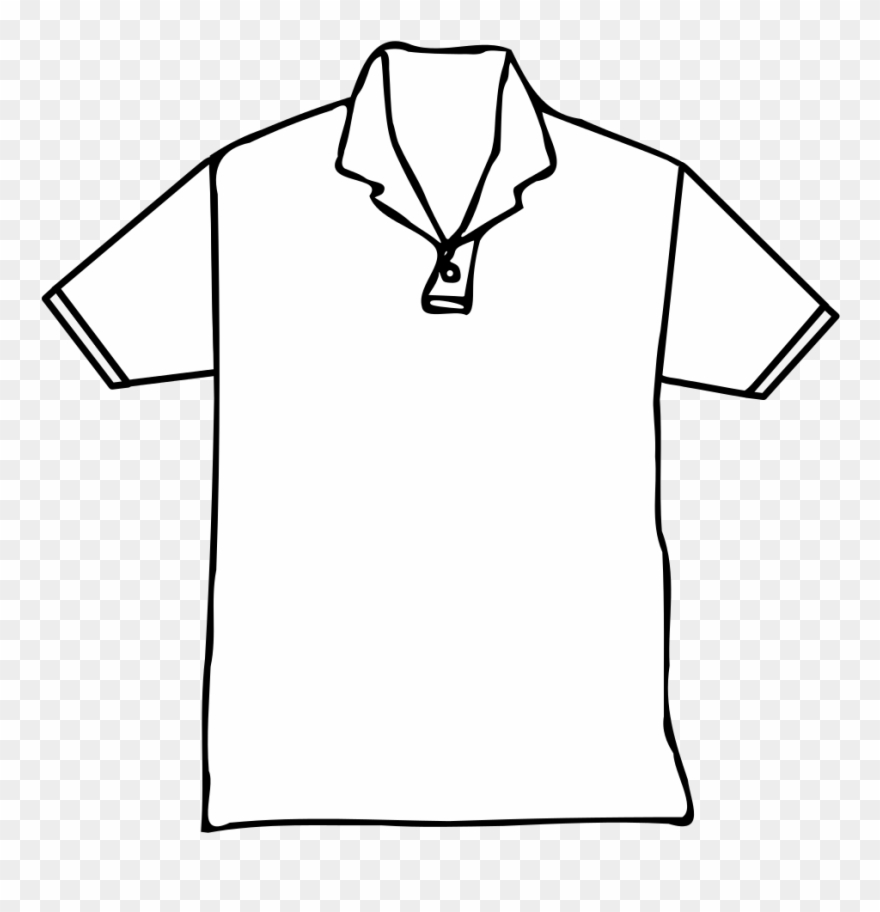 Shirt At Getdrawings Com.