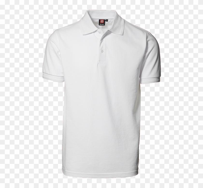 Id Pro Wear Polo Shirt No Pocket.