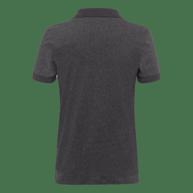 Polo Shirt Big Logo.