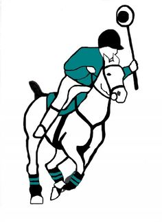 11 Best Polocrosse images.