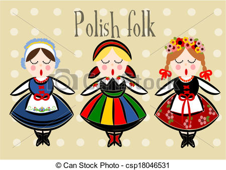 Polish culture Stock Illustrations. 1,031 Polish culture clip art.