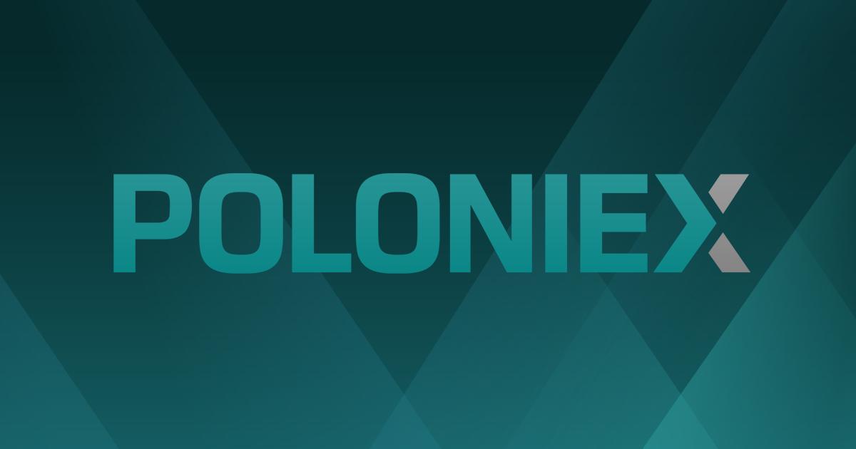 Poloniex.