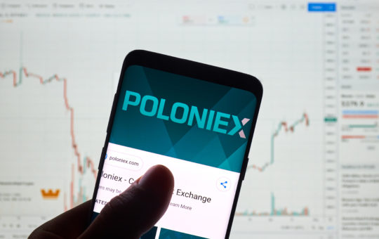 Crypto Exchange Catastrophe: Poloniex Spin Out Leaves.