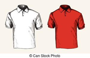 Polo shirt Vector Clip Art EPS Images. 2,212 Polo shirt clipart.