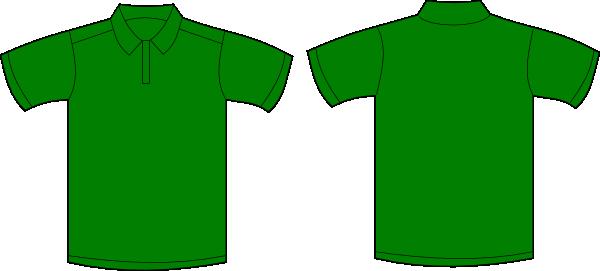 Polo Shirt Clip Art at Clker.com.