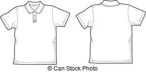 Polo shirt Vector Clip Art EPS Images. 2,212 Polo shirt clipart.