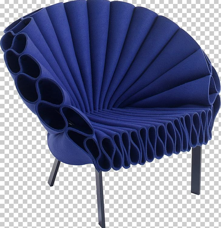 Chair Furniture Couch Poltrona Frau PNG, Clipart, Blue.