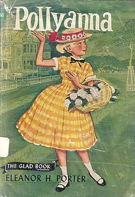 Pollyanna Clipart.