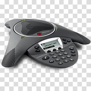 Polycom transparent background PNG cliparts free download.