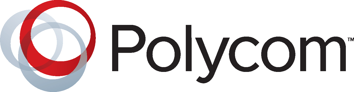 The Branding Source: New logo: Polycom.