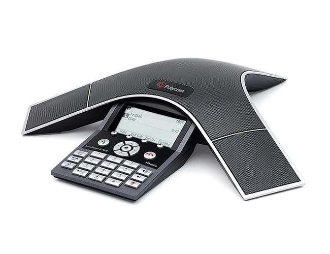 Polycom Soundstation IP 7000.