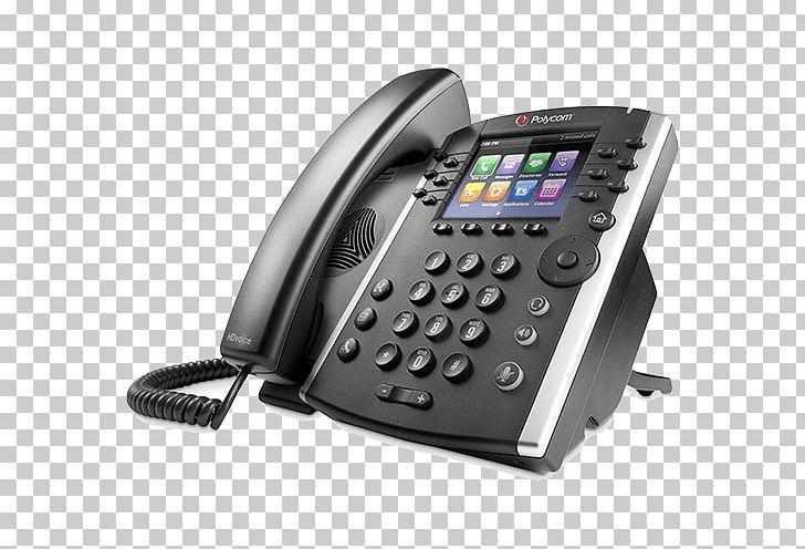 Polycom VVX 411 Telephone VoIP Phone Polycom VVX 410 PNG.