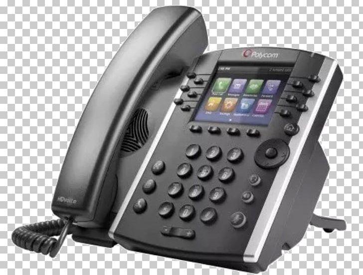 Polycom VVX 411 VoIP Phone Telephone Polycom VVX 400 PNG.