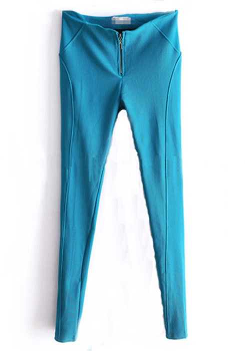 Polyester Pants.