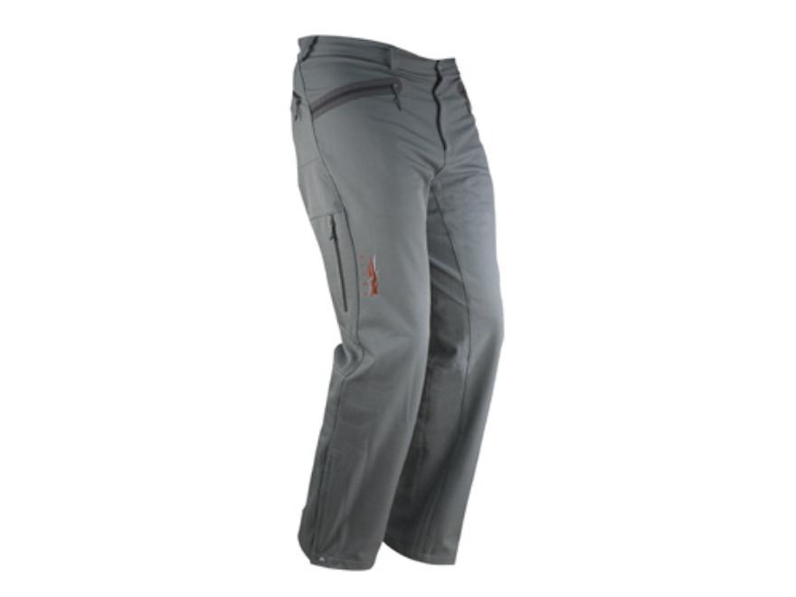 Gear Men's 90% Pants Polyester Woodsmoke XL 38.