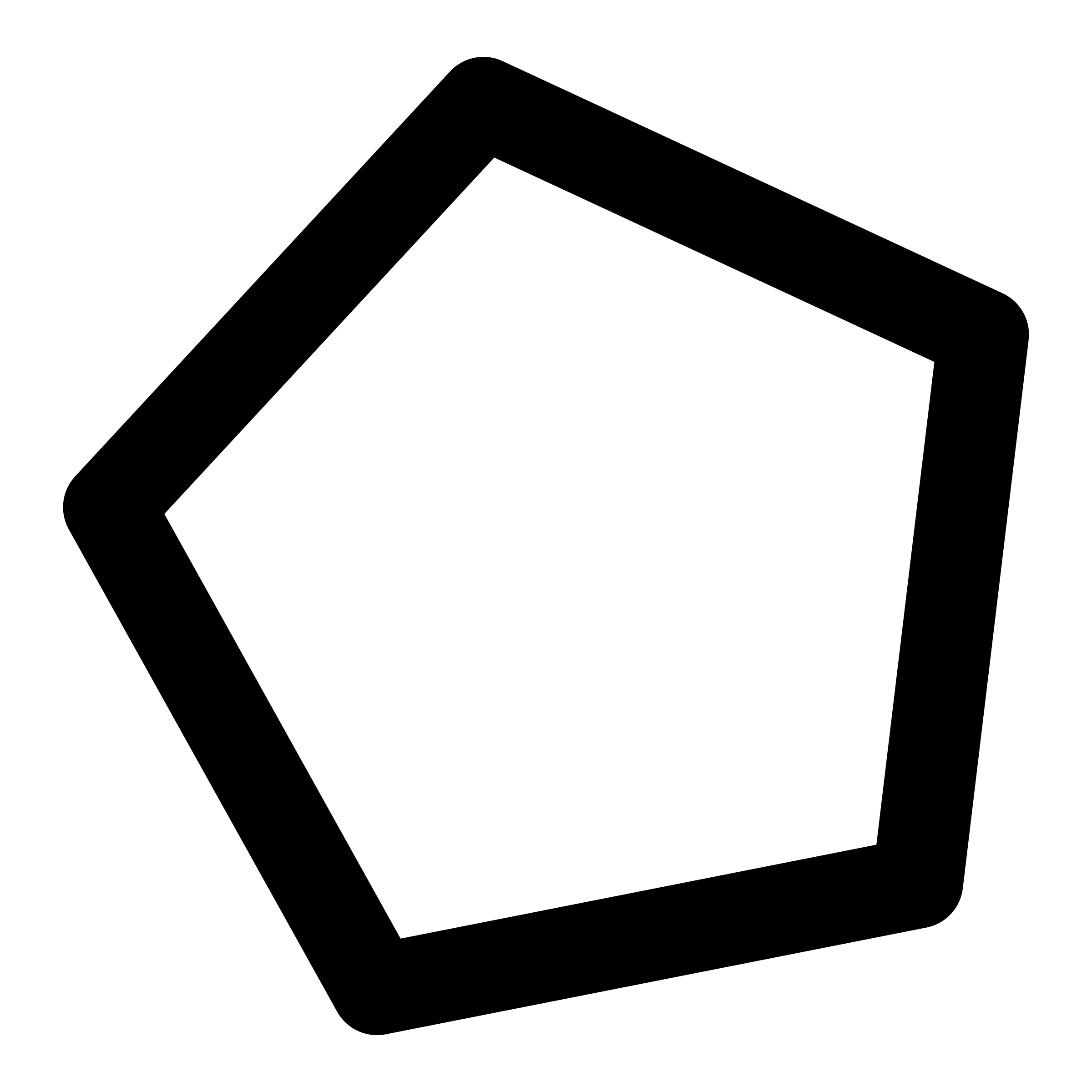 Polygon Clip Art.