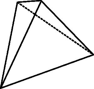 Polyhedra Clip Art Download.