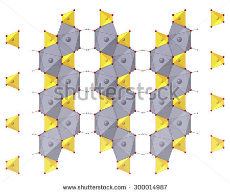 Polyhedra Stock Images, Royalty.