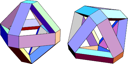 The Geometry Junkyard: Polyhedra and Polytopes.